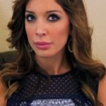 Farrah Abraham After Lip Job Procedure 150x150