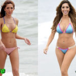 Farrah Abraham Before and After Cosmetic Surgery 150x150