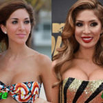 Farrah Abraham Plastic Surgery Before and After 150x150