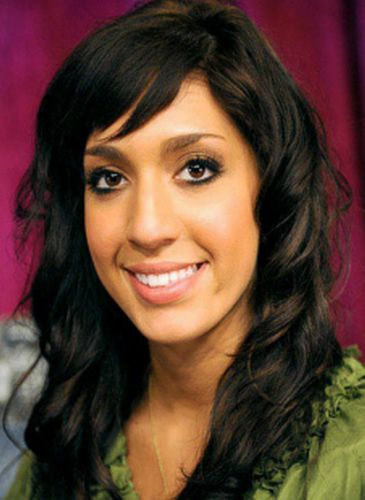 Farrah Abraham Younger Photo