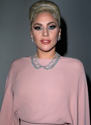 Lady Gaga After Cosmetic Surgery