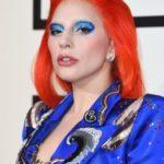 Lady Gaga David Bowie Tribute