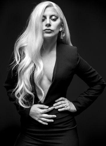 Lady Gaga Gorgeous Photo