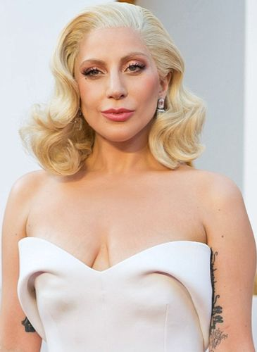 Lady Gaga Plastic Surgery Gossips