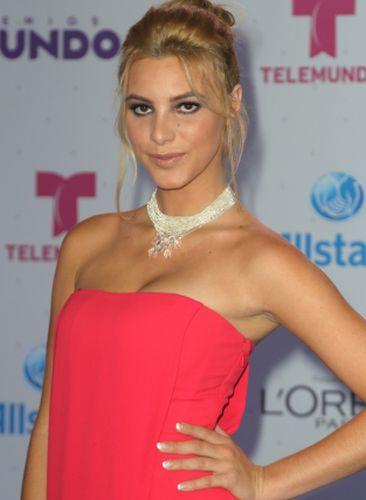 Lele Pons Telemundo Awards