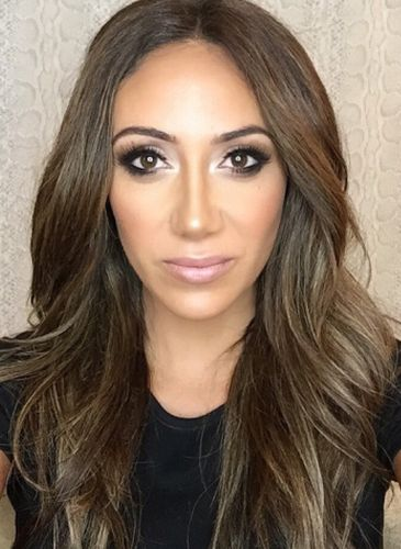 Melissa Gorga After Cosmetic Surgery