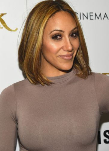 Melissa Gorga After Plastic Surgery