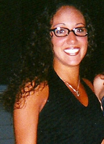 Melissa Gorga Before Cosmetic Surgery