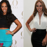 Melissa Gorga Plastic Surgery Before and After 150x150