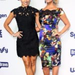 Melissa Gorga and Dina Manzo 150x150