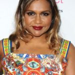 Mindy Kaling After Cosmetic Surgery