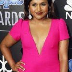 Mindy Kaling After Weight Loss