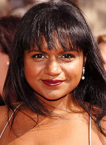 Mindy Kaling Before Surgery Procedure