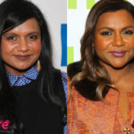 Mindy Kaling Before and After Cosmetic Surgery 150x150