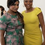 Mindy Kaling and Taraji P Henson 150x150