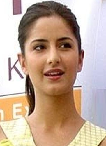 Katrina Kaif Before Plastic Surgery
