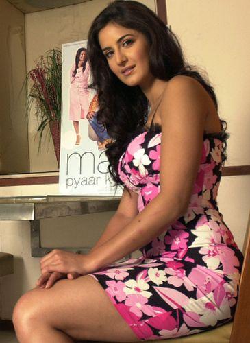 Katrina Kaif Cosmetic Surgery