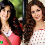 Katrina Kaif Plastic Surgery Before and After 150x150