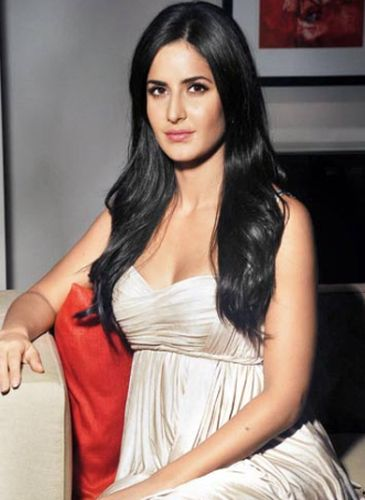 Katrina Kaif Plastic Surgery Rumors