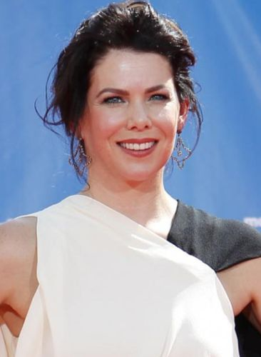 Lauren Graham After Plastic Surgery