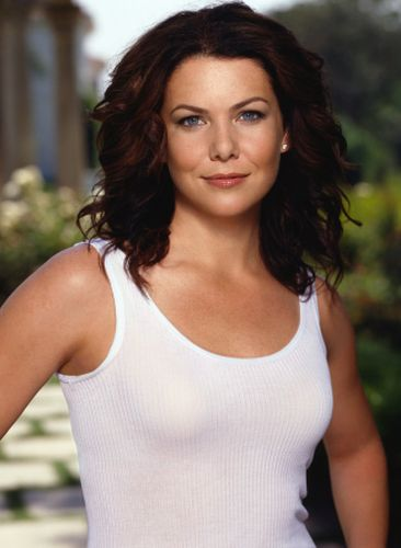 Lauren Graham Beautiful Photo