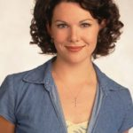Lauren Graham Before Cosmetic Surgery 150x150