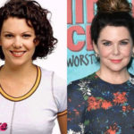 Lauren Graham Before and After Cosmetic Surgery 150x150