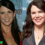 Lauren Graham Plastic Surgery Before and After 150x150