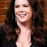 Lauren Graham Weight Gain 150x150