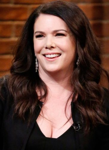 Lauren Graham Weight Gain