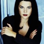 Lauren Graham Younger Days 150x150