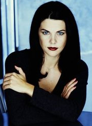 Lauren Graham Younger Days