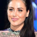 Marnie Simpson After Nose Job Procedure 150x150