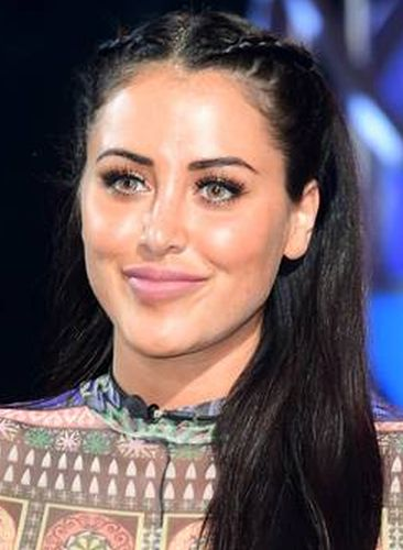 Marnie Simpson After Nose Job Procedure