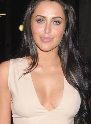 Marnie Simpson Cosmetic Surgery
