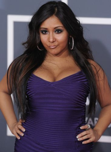Snooki Before Cosmetic Surgery