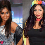 Snooki Before and After Cosmetic Surgery 150x150