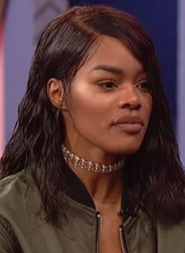 Teyana Taylor After Plastic Surgery