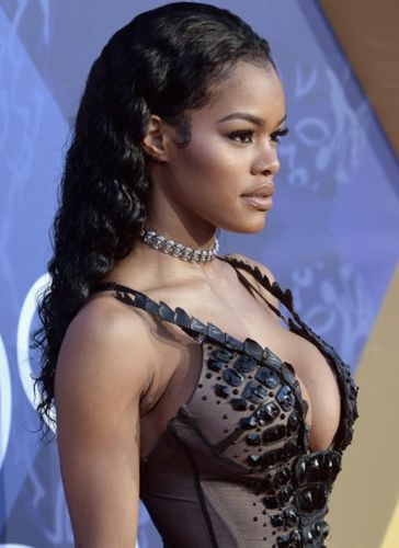 Teyana Taylor After Surgery Procedure