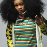 Teyana Taylor Before Cosmetic Surgery 150x150
