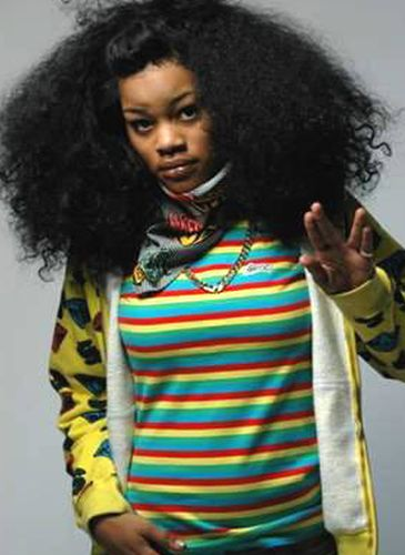 Teyana Taylor Before Cosmetic Surgery