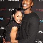 Teyana Taylor and Iman Shumpert 150x150