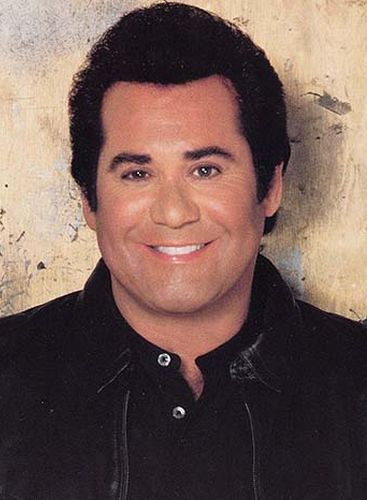 Wayne Newton Before Cosmetic Surgery