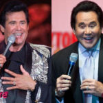 Wayne Newton Before and After Cosmetic Surgery