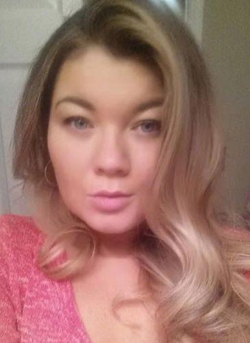 Amber Portwood After Cosmetic Surgery