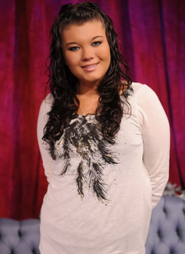 Amber Portwood Before Plastic Surgery