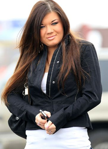 Amber Portwood Before Surgery Procedure