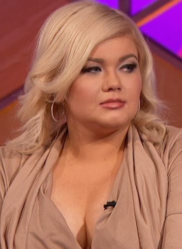 Amber Portwood Before Weight Loss