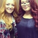 Amber Portwood and Maci Bookout 150x150