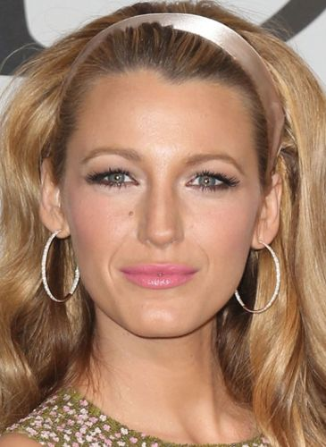 Blake Lively After Plastic Surgery